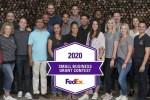 Fedex Small Business Grant Contest - Win Cash Prizes