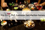 Melting Pot Guest Satisfaction Survey - Win Gift Card