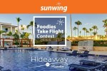 Food Network Sunwing Contest - Win Tickets