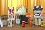 Extra Gold Meets Golden Gift Bag Sweepstakes - Win Prize