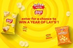 Gotta Have Lays Sweepstakes - Win Prize