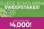 Huntingtonhelps College Scholarship Contest - Win Cash Prizes