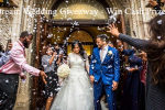 Dream Wedding Giveaway - Win Cash Prizes