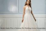 Bridal Guide Win a Christina Wu Wedding Gown Sweepstakes
