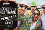 Kretschmar Kentucky Derby Sweepstakes - Win Tickets
