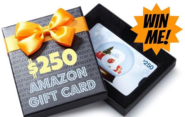Mariner Finance Amazon Gift Card Giveaway - Win Gift Card