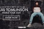 Cosmopolitan New York Tour Flyaway Sweepstakes - Win Tickets