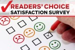 PCMag Readers Choice Survey Sweepstakes - Win Gift Card
