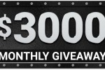 Quadratec Monthly Jeep Parts Giveaway - Win Cash Prizes