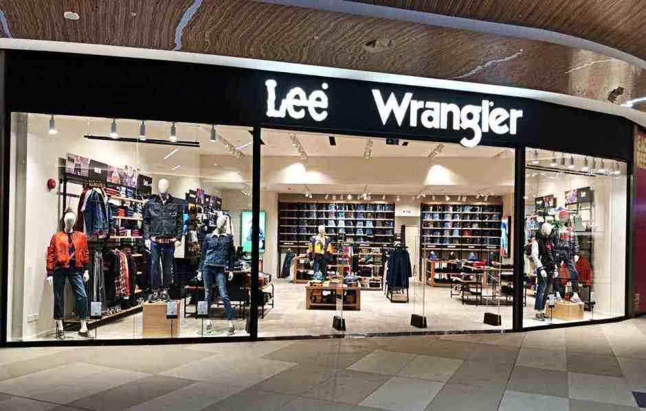 Lee Wrangler Feedback Survey - Win Cash Prizes