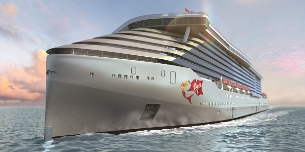 Virgin Voyages Sweepstakes - Win Tickets