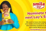 Smile with Lays Contest 2020 - Win Tickets