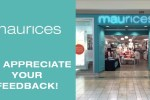 Tell Maurices Customer Satisfaction Survey - Win Cash Prizes