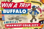 Warmest Cold City Buffalo Sweepstakes - Win Trip