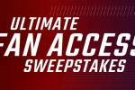 XFL Ultimate Fan Access Sweepstakes - Win Tickets
