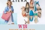 Ziera Customer Feedback Survey Sweepstakes - Win Prize