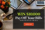 Real Simple Payoff Your Bills $10k Sweepstakes