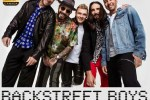 Backstreet Boys DNA Sweepstakes - Win Tickets
