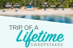 BHG Trip of A Lifetime Sweepstakes