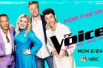 The Voice $500 Gift Card Sweepstakes - Win Gift Card