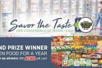 ACME Markets Frozen Food Month Sweepstakes - Win Gift Card