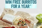Chipotle Feedback Survey - Win Gift Card