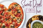California Pizza Kitchen Valentines Day Sweepstakes