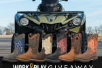 Dan Post Work & Play Giveaway - Win Prize