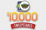 March Frozen Food Month $10000 Sweepstakes