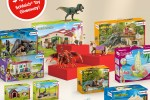 Schleich $1000 Toy Giveaway - Win Cash Prizes
