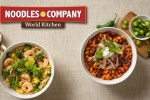 Noodles and Company Feedback Survey Sweepstakes