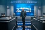 Food Network Magazine Tournament of Champions Contest