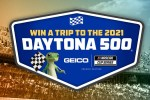 Geico Nascar Racing Sweepstakes 2020 - Win Trip