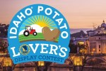 Idaho Potato Lovers Month Retail Display Contest - Win Trip