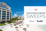 SOMA Match Made in Heaven Sweepstakes - Win Trip