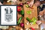Muskoka Kitchen Party Sweepstakes - Win Prize