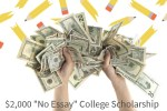 Niche.com Free Scholarship Money Sweepstakes