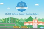 Niche $1000 School Survey Sweepstakes - Win Cash Prizes