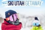 Buff USA Ski Utah Getaway Sweepstakes - Win Trip