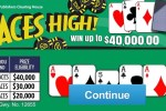 Pch.com Aces High Sweepstakes - Win Cash Prizes