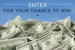 PCH $100k Cash to The Rescue Giveaway