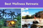 Safara Travel & Modern Wellness Giveaway - Win Trip