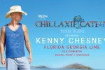 Siriusxm Kenny Chesney Sweepstakes - Win Trip