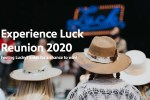 Southwest Airlines Luck Reunion 2020 VIP Sweepstakes