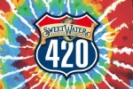 SweetWater JFM 420 Fest Sweepstakes - Win Tickets