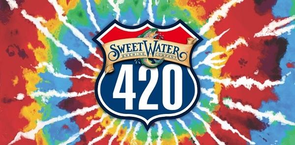 SweetWater JFM 420 Fest Sweepstakes - Win Tickets