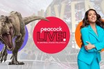 Comcast Peacock Live Sweepstakes - Win Tickets