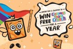 Cinnamon Toast Crunch for A Year Sweepstakes - Win Gift Card