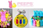 Michaels Peeps Crafting Contest