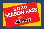 Coca Cola Six Flags 2020 Season Pass Sweepstakes